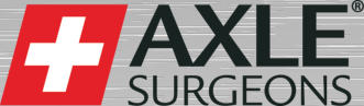 Axle Surgeons Official Logo